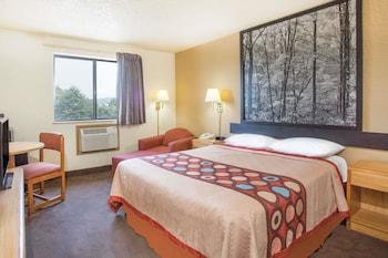Lexington — zdjęcie hotelu Super 8 by Wyndham Lexington VA