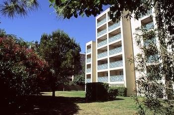 馬賽馨樂庭馬賽普拉多俠諾酒店的圖片
