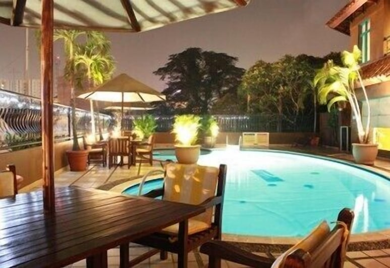 Travellers Suites Serviced Apartments, Medan