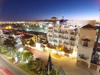 Picture of Maria Bonita Business Hotel & Suites in Ciudad Juarez