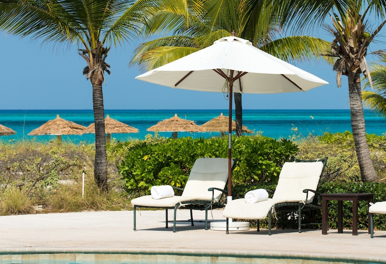 The Sands at Grace Bay, Providenciales, Outdoor Pool