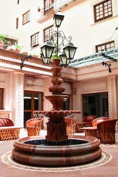 Nuotrauka: Hotel Emporio Zacatecas, Sakatekasas