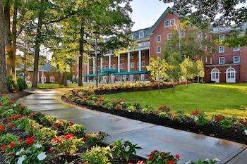 Obrázek hotelu Gideon Putnam Resort And Spa ve městě Saratoga Springs