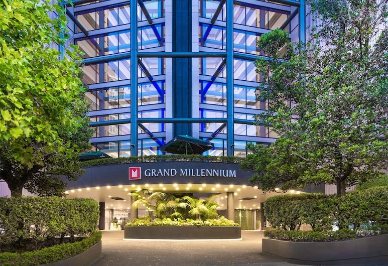 Grand Millennium Auckland, אוקלנד