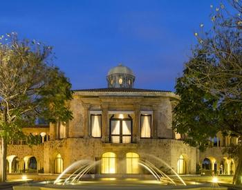 在阿瓜斯卡连特斯的阿瓜斯卡塔尔特斯金塔皇家酒店照片