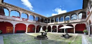 תמונה של Ramada Costa Del Sol Cusco בקוסקו