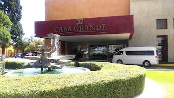 Nuotrauka: Casa Grande Chihuahua, Čiuaua