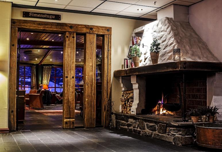 Hunderfossen Hotell & Resort Hafjell, Lillehammer