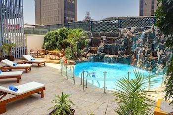 Lima bölgesindeki Hotel Estelar Miraflores resmi