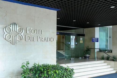 德爾普拉多飯店/