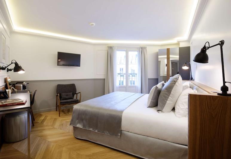 巴黎 IX 拉法葉別墅酒店, 巴黎