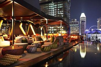 Фото Naumi Hotel (SG Clean) в в Сингапуре
