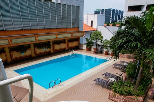 Hotel Grand Pacific Sg Clean Singapore Updated Price Reviews Hd Photos Hotels Com