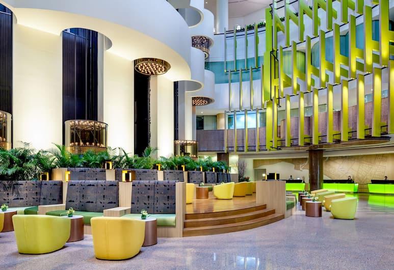 Holiday Inn Singapore Atrium, Singapore