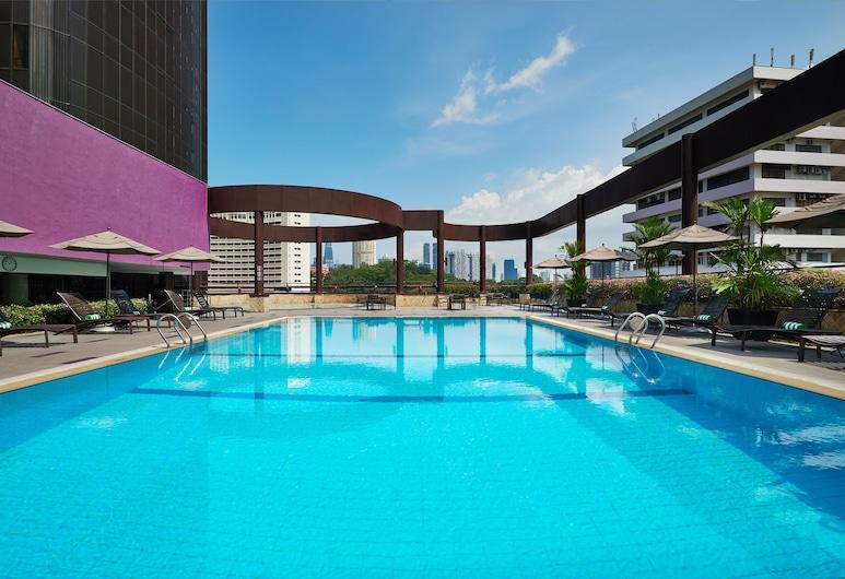 Holiday Inn Singapore Atrium (SG Clean), an IHG Hotel, Singapore, Pool