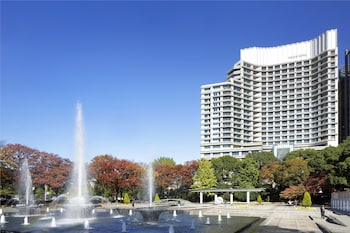 Picture of Palace Hotel Tokyo in Tokyo