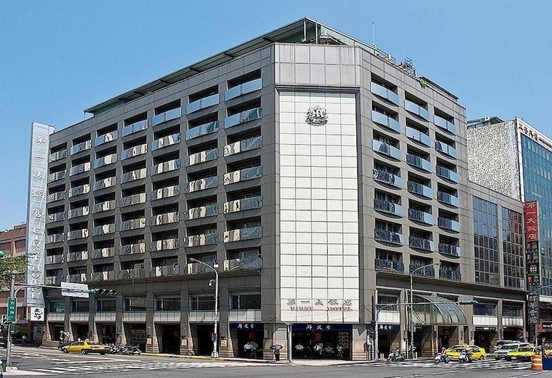 第一大飯店, 台北市