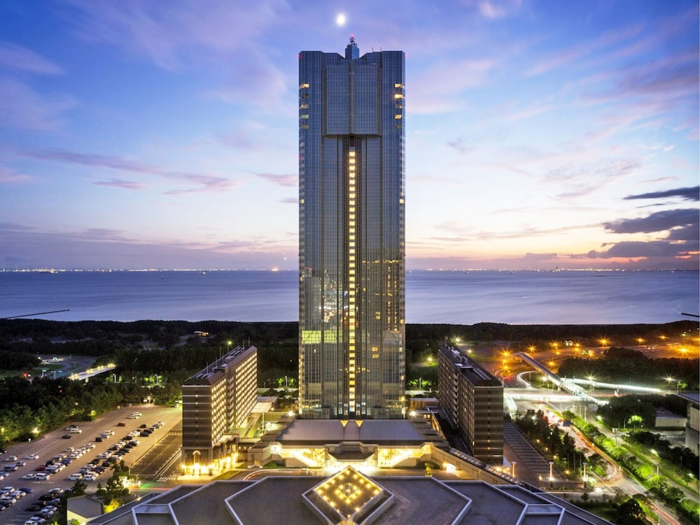 Apa Hotel And Resort Tokyo Bay Makuhari, Chiba