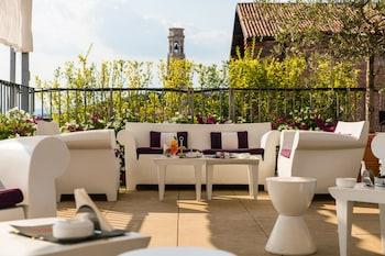 Picture of Due Torri Hotel in Verona