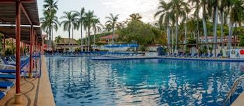 Kuva Qualton Club Ixtapa - All Inclusive-hotellista kohteessa Ixtapa