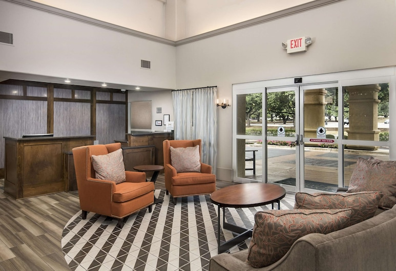 Homewood Suites by Hilton Austin South, אוסטין, קבלה