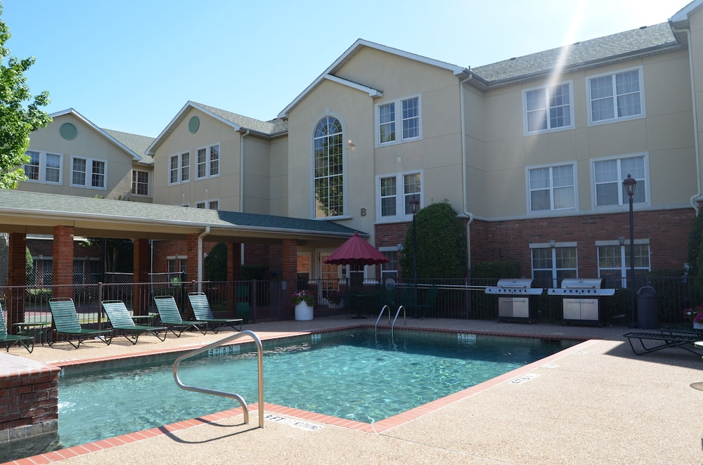 Homewood Suites By Hilton Ft Worth Bedford Outdoor Pool