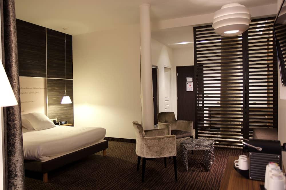 Junior Suite, Multiple Beds - Guest Room