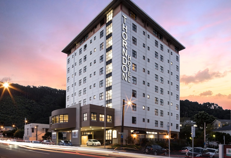 The Thorndon Hotel Wellington by Rydges, Wellington