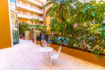 A(z) Rodeway Inn South Miami Coral Gables hotel fényképe itt: Miami