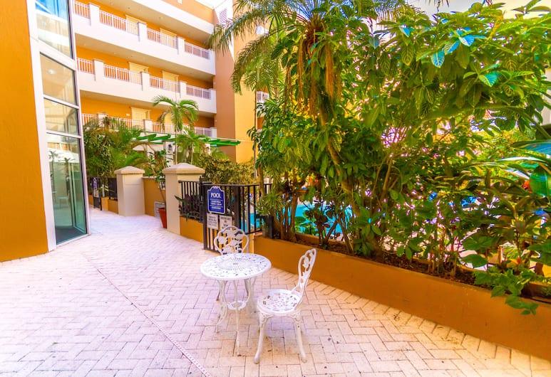 Rodeway Inn South Miami Coral Gables, Miami, Halaman