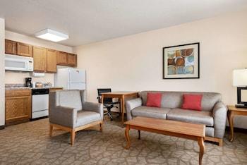 Bild vom Hawthorn Suites by Wyndham Decatur in Decatur