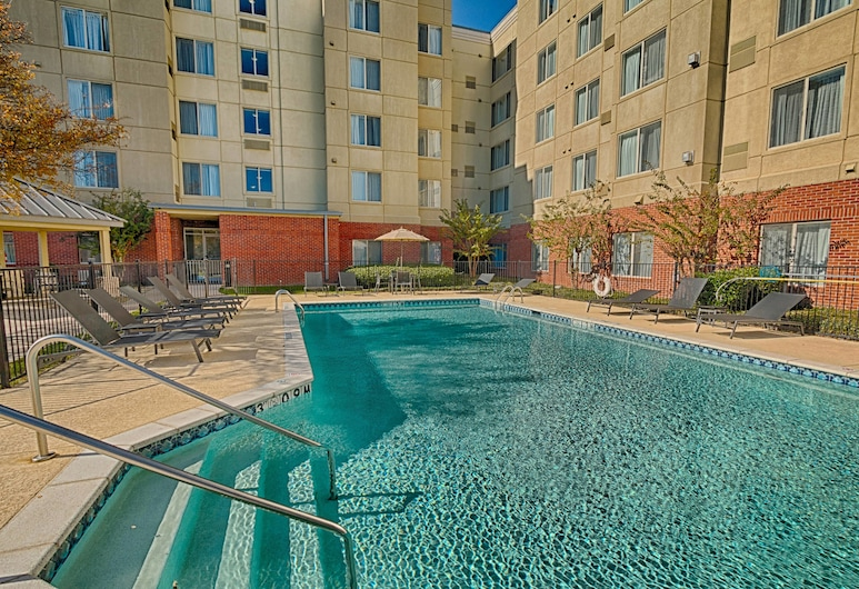 Residence Inn by Marriott Fort Worth Alliance Airport, פורט וורת'
