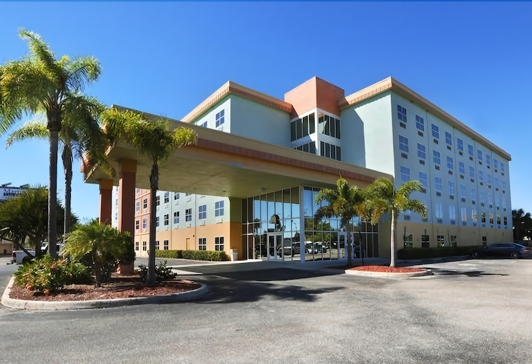 Allure Suites, Fort Myers