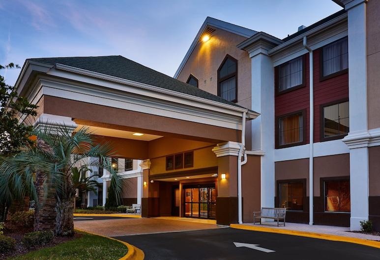Staybridge Suites Orlando Airport South, Orlando, Exterior