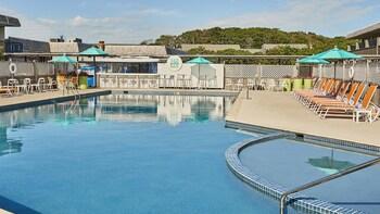 Selline näeb välja Harbor Hotel Provincetown, Provincetown