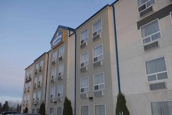 Picture of Lakeview Inns & Suites Fort Saskatchewan in Fort Saskatchewan