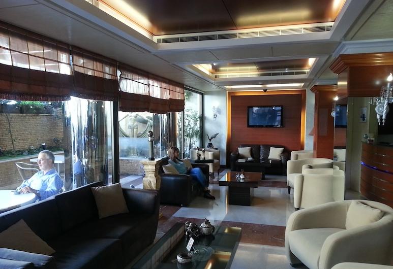Duroy Hotel, Beirut