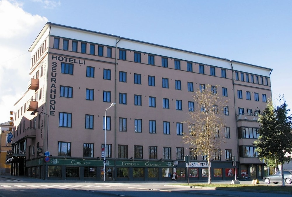 Finlandia Hotel Seurahuone, Kokkola
