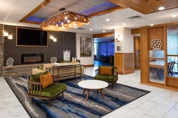 Bild vom Fairfield Inn & Suites by Marriott Bakersfield Central in Bakersfield