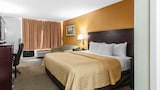 Nuotrauka: Quality Inn & Suites Conference Center, New Port Richey
