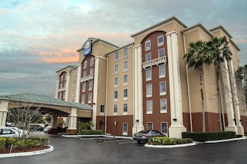 Orlando bölgesindeki Comfort Inn International Dr. resmi