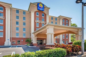 Picture of Comfort Inn International Dr. in Orlando