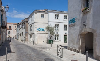 Picture of Hotel Saint Nicolas in La Rochelle