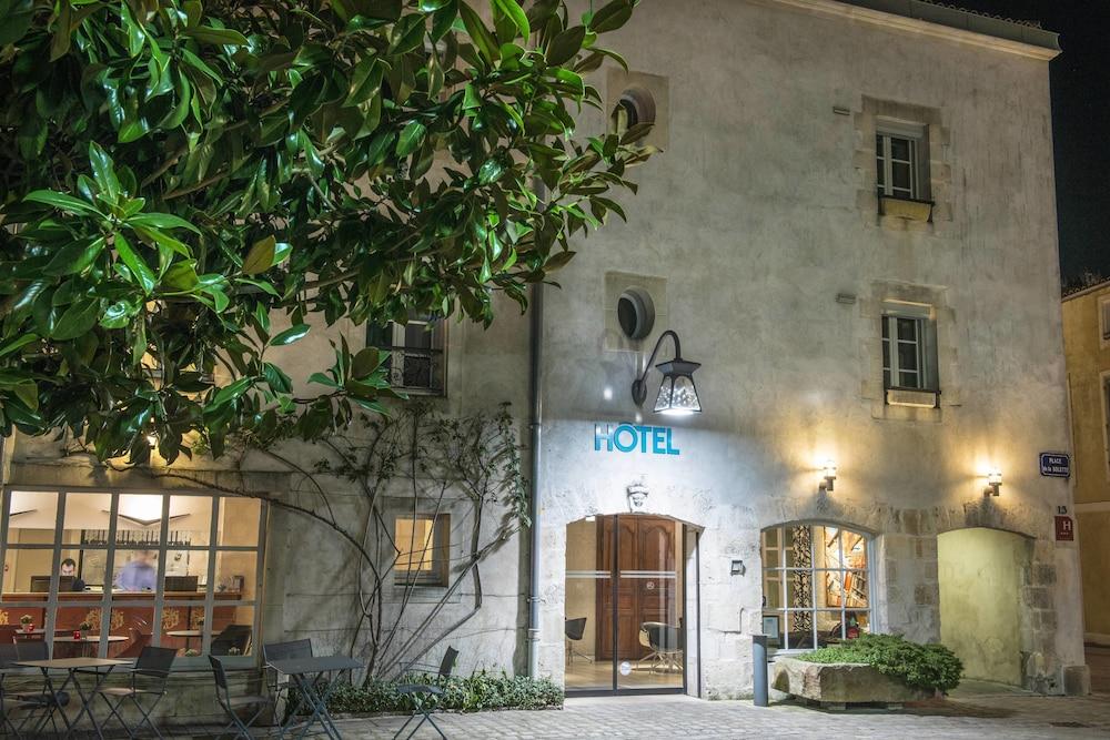 Hotel Saint Nicolas, La Rochelle