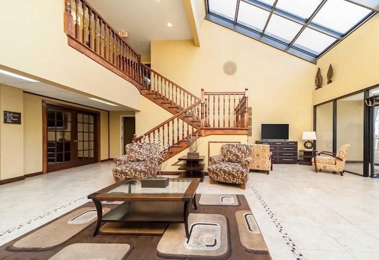 Quality Inn & Suites, Lafayette, Anddyri