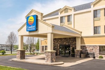 Picture of Comfort Inn & Suites Kansas City - Northeast in Kansas City
