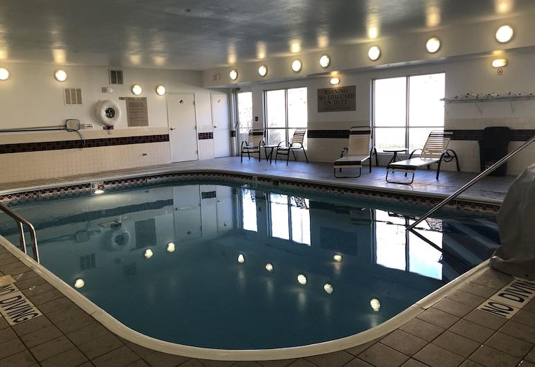 Best Western Worlds of Fun Inn & Suites, Kansas City, Pool