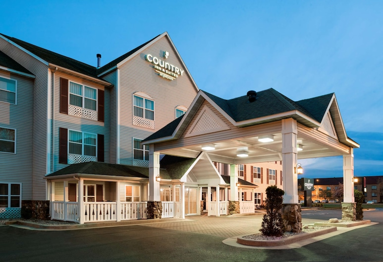 Country Inn & Suites by Radisson, Stevens Point, WI, Stevens Point