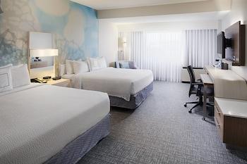 艾迪遜達拉斯達拉斯艾迪生萬怡酒店的圖片