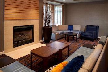 Fotografia hotela (Sonesta Select Detroit Novi) v meste Novi